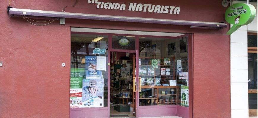 La Biotienda Naturista Calahorra