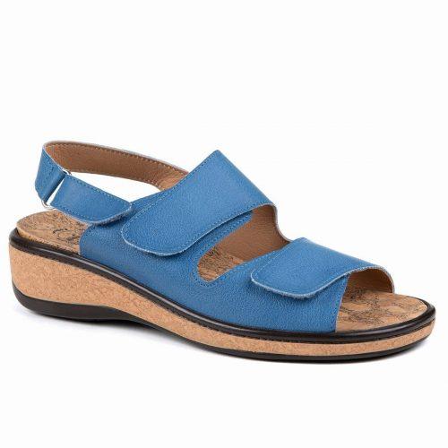 Sandalia Especial Azul