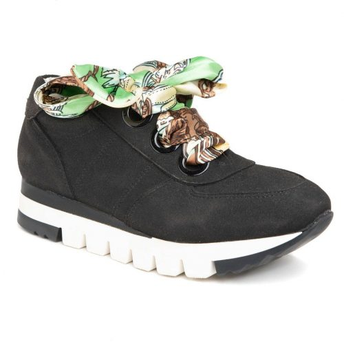 FLY-SUEDE NEGRO-01